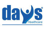 Days Healthcare Logo
