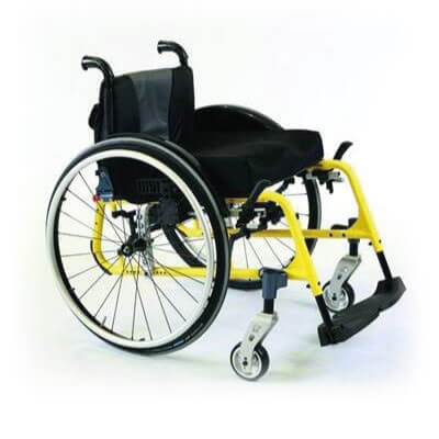 Invacare Action 5NG Wheelchair