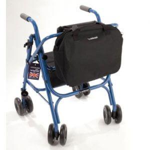 Uniscan Glider Plus Adjustable Walking Aid