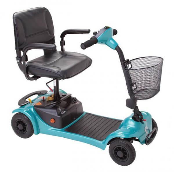 Electric Mobility Ultralite 480