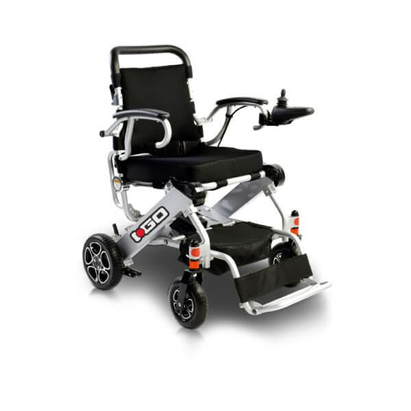 IGo Portable powerchair
