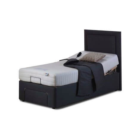 Mi Bed Verity Adjustable Bed
