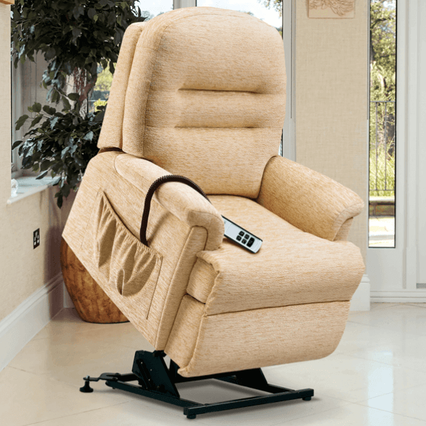 Keswick Support Chair